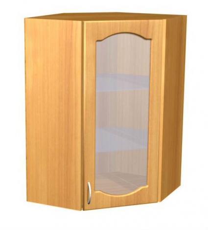 Шкаф навесной для кухни П 45 - фото №1