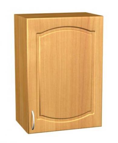 Кухонный шкаф навесной сушилка П 5 - фото №1