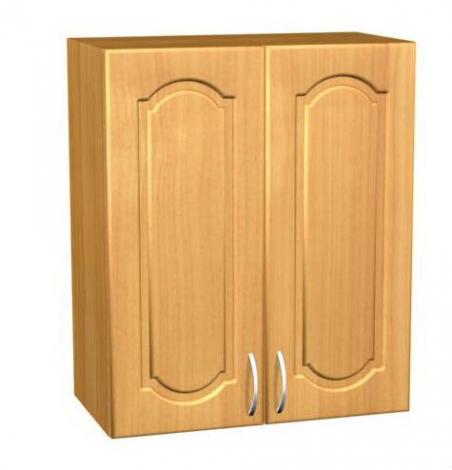 Шкаф навесной для кухни П 6 - фото №1
