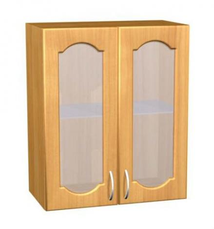Шкаф навесной для кухни П 8 - фото №1