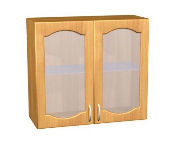 Шкаф навесной для кухни П 9 - фото №1