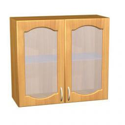 Шкаф навесной для кухни П 9/1 - фото №1