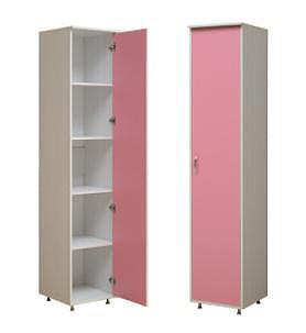 Шкаф-пенал бельевой «Алиса-2» - фото №2