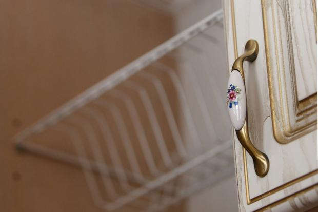 Шкаф - сушилка для кухни ШКН 800С - фото №2