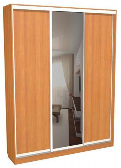 шкаф купе 431802 купить мебель дешево шкафы купе